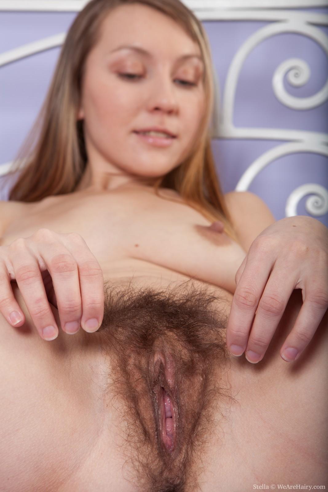 bushy cunt on a sexy girl - hairypussy.photos